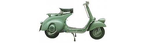 dal 1950 al 1960